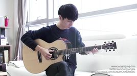 apology (ikon cover) - sungha jung