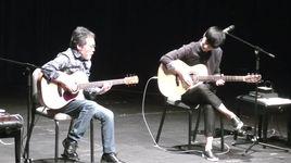 pop medley (live) - sungha jung