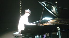 rainy day (piano live) - sungha jung