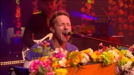 hymn for the weekend (live at the brit awards 2016) - coldplay