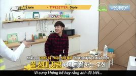 infinite showtime (tap 11) (vietsub) - v.a, infinite