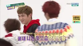 weekly idol (tap 233) (vietsub) - v.a, up10tion
