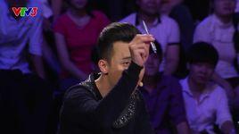 vietnam's got talent 2016 tap 7: beatbox - phan huynh gia, trinh trung kien - v.a