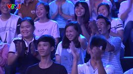 vietnam's got talent 2016 tap 7: tiet muc ao thuat mang ca tran len san khau - cao hoai thuong - v.a