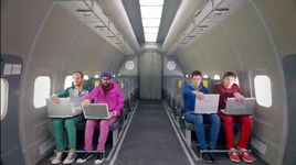 upside down & inside out - ok go
