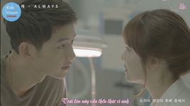 always (descendants of the sun ost) (vietsub, kara) - yoon mi rae