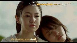 why not me (you are the apple of my eye fmv) (vietsub, kara) - enrique iglesias