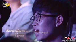 mac (toi la ca si 4) - hwang chi yeol