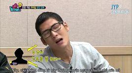 a look at myself - jackson korean class cut (vietsub) (26.02.16) - jackson (got7), woo young (2pm), joon