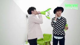 no mery: who are you - kihyun & minhyuk (vietsub) - v.a