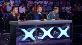 vietnam's got talent 2016 tap 8: thi sinh viet-han phan han - v.a