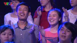 vietnam's got talent 2016 tap 8: co gai vot chong - hoang kim quynh anh - v.a
