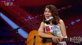 vietnam's got talent 2016 tap 8: hat - le thi phuong thao - v.a