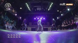 no f.u.n (seventeen project) - seventeen