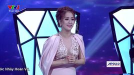buoc nhay hoan vu 2016 liveshow 2: tiet muc cap doi kha ngan & zhivko - v.a
