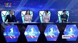 buoc nhay hoan vu 2016 liveshow 2: tiet muc cap doi s.t (365) & vyara klisurska - v.a