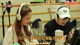 ddaeng beol cover (sukira kiss the radio) (vietsub, kara) - wonho (monsta x)