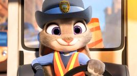 try everything (zootopia ost) - shakira