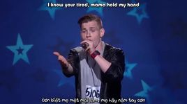 million questions (norway's got talent 2015) (vietsub) - patrick jorgensen