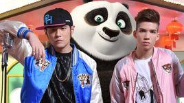 try (kung fu panda 3 ost) - chau kiet luan (jay chou), patrick brasca