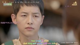 you are my everything (descendants of the sun ost) (vietsub, kara) - gummy