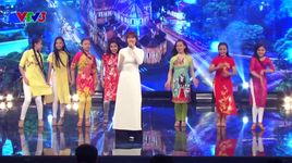 sai gon dep lam (vietnam's got talent 2016 - ban ket 1) - hari won