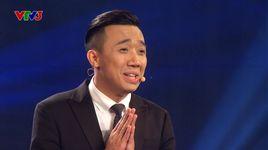 tran thanh tai mat khi dong ho tien ti cua minh bi dap khong thuong tiec (vietnam's got talent 2016 - ban ket 1) - v.a