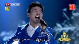 let it go (ban hat live 8 thu tieng) - chau tham