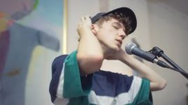 youth acoustic (sydney session) - troye sivan