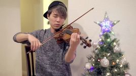 love yourself (justin bieber - violin cover) - jun sung ahn