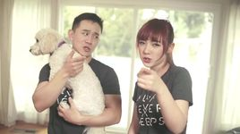perfect (one direction cover) - jason chen, jannine weigel