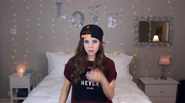 can't feel my face (the weeknd cover) - tiffany alvord