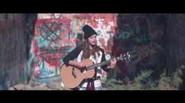 same old love (selena gomez cover) - tiffany alvord