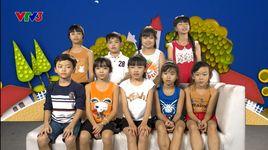 vietnam's got talent 2016 - ban ket 2: nhay - nhom nhoc cu chi - v.a