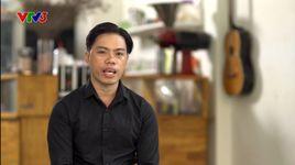 vietnam's got talent 2016 - ban ket 2: ve tranh da quang - nguyen ngoc quang - v.a