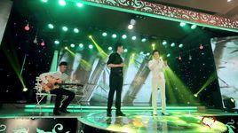 chieu cuoi tuan (live show) - dang nguyen (tru tinh), khuu huy vu