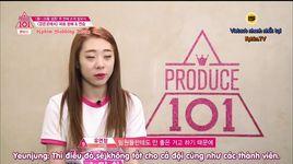 produce 101 (tap 8) (vietsub) - v.a