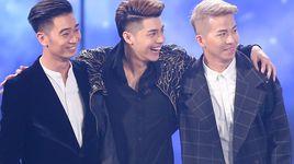 the remix - hoa am anh sang 2016 (liveshow 10 - chung ket) - v.a