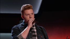 talking body (the voice 2016 blind audition) - mike schiavo