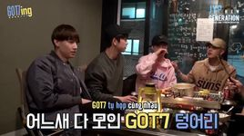 got7ing: 'meat'-ing (tap 1) (vietsub) - got7