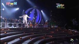 alone (live) (vietsub) - outsider, song joong ki