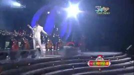 alone (live) - song joong ki