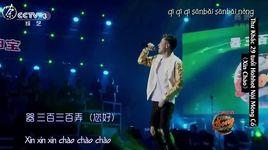 tung yeu (sing my song 2016) - la nghe hang (vietsub) - v.a
