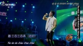 xin chao (sing my song 2016) (vietsub) - thu khac