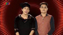 vietnam's got talent 2016 - ban ket 3: nhay be khop - thanh ha, thanh huy - v.a
