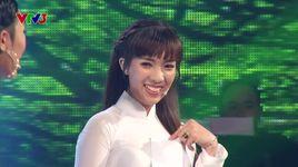 vietnam's got talent 2016 - ban ket 3: nhom tra da - v.a