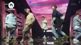 see the light + fly music bank (vietsub+kara) - got7