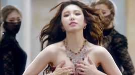 find me - hyo sung (secret)