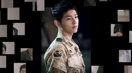 descendants of the sun (handmade clip) - v.a