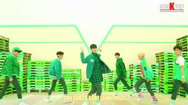 hide and seek (vietsub) - astro
